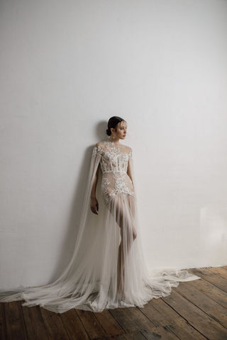 Rock the Frock Bridal boutique | Modern bridalwear | Ritual Unions