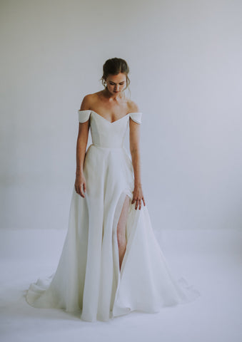 Rock the Frock Bridal Boutique | Modern Bridal | Leanne Marshall Trunk Show UK