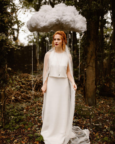 Rock the Frock Bridal boutique | Bridal separates | Chic bride