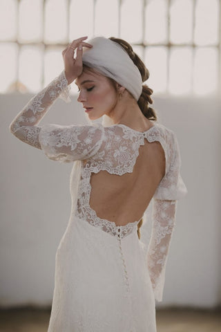 Rock the Frock Bridal boutique | Modern bridal wear | Fashion forward brides