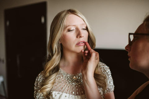 Rock the Frock Bridal Boutique | Bridal Make Up Trends