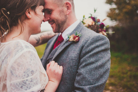 Sussex Wedding Photographer | Vintage Wedding Photography | Rock the Frock bride