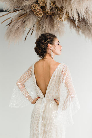 Rock the Frock Bridal Boutique | Boho Bridal | Poppy Perspective Trunk Show