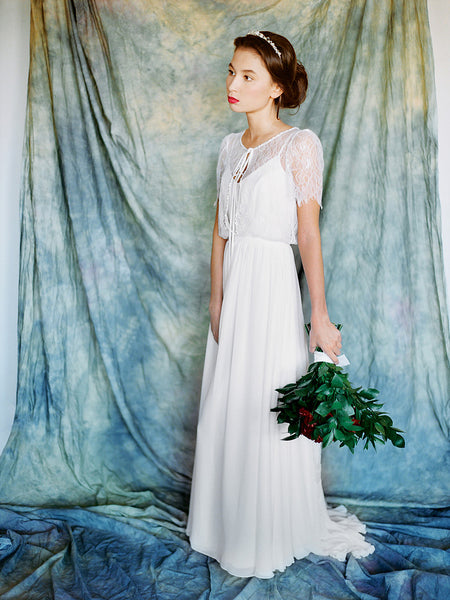 Plymouth Collection   Rock the Frock Bridal   Alternative Wedding ...