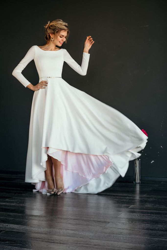 Makani Milamira Vintage Wedding Gowns Rock The Frock Bridal
