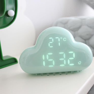 Horloge Smart Scandinave NUAGE