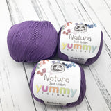 Natura Yummy 10 Balls Value Pack