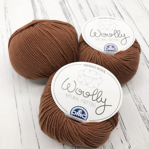 Woolly 10 Balls Value Pack