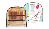 KnitPro Symfonie Cubics Interchangeable Needle - Deluxe Set
