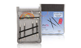 KnitPro Karbonz Interchangeable Needle Set - Starter Set
