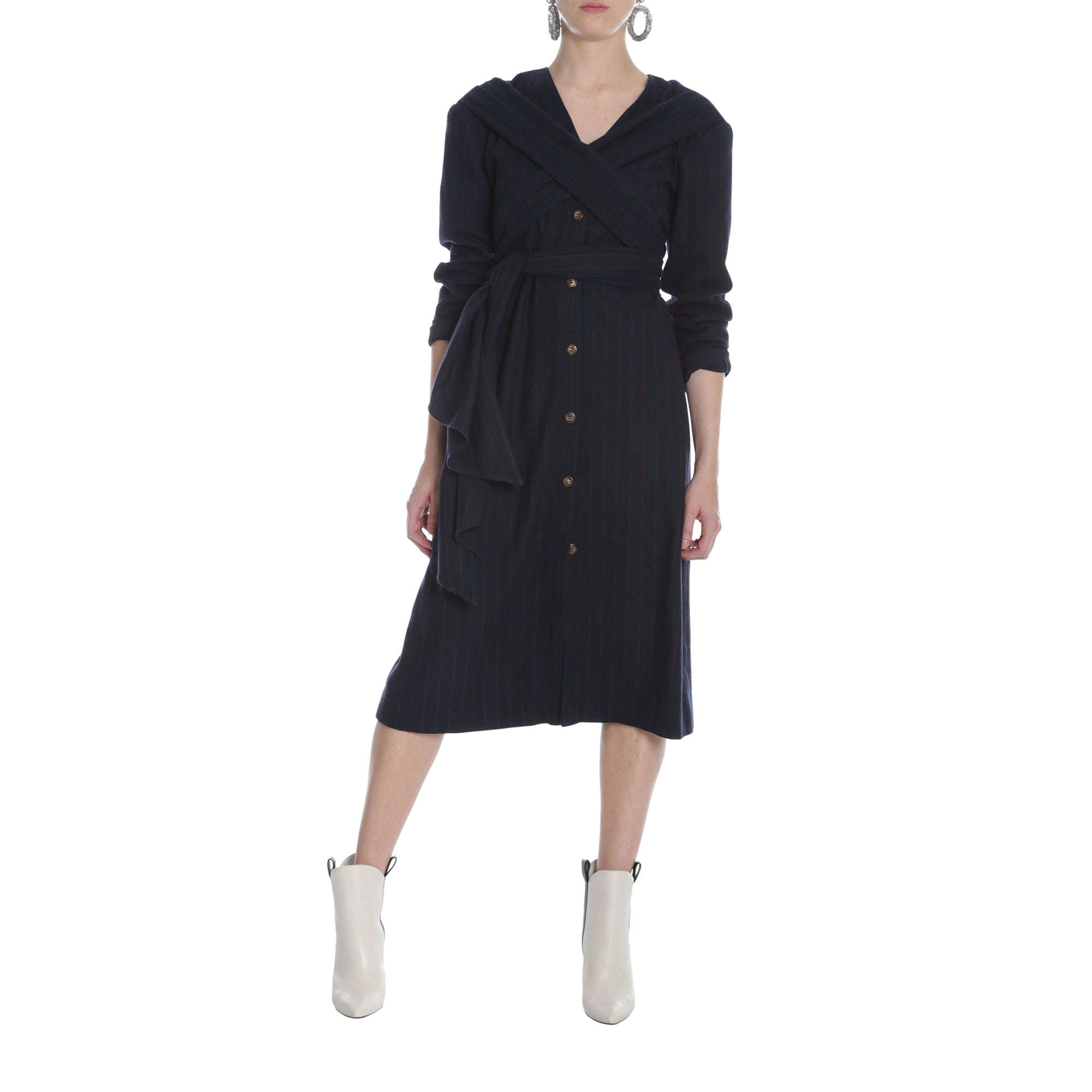 Catherine Coat Dress