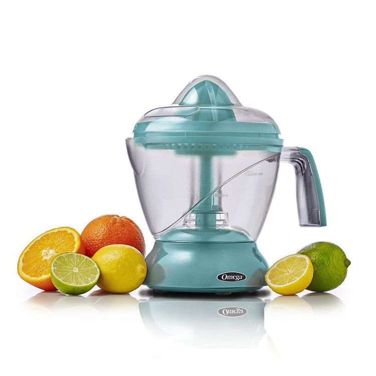 CJ1000A Electric Citrus Juicer