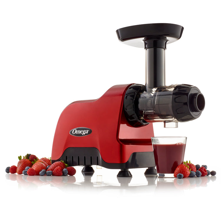 CNC80R Compact Juicer and Nutrition System