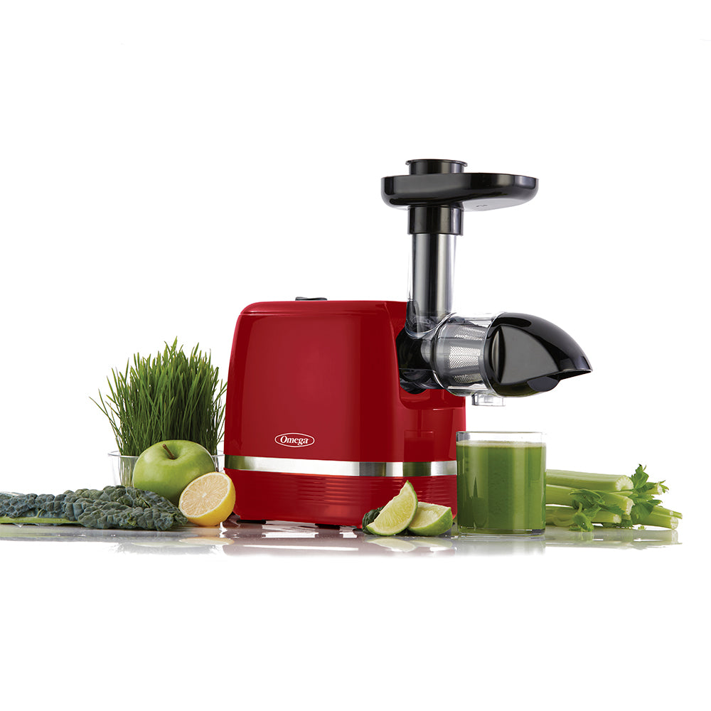 H3000RED Cold Press 365 Juicer