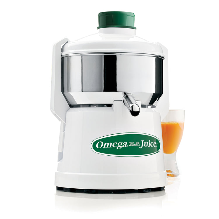 J1000X High Speed Juicer Certified Refurbished