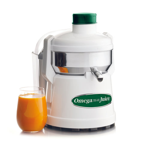 4000 High-Speed Pulp Ejection Juicer