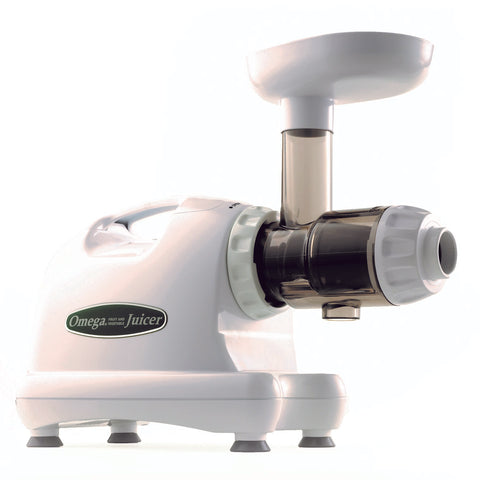 J8004 Classic Juicer and Nutrition System