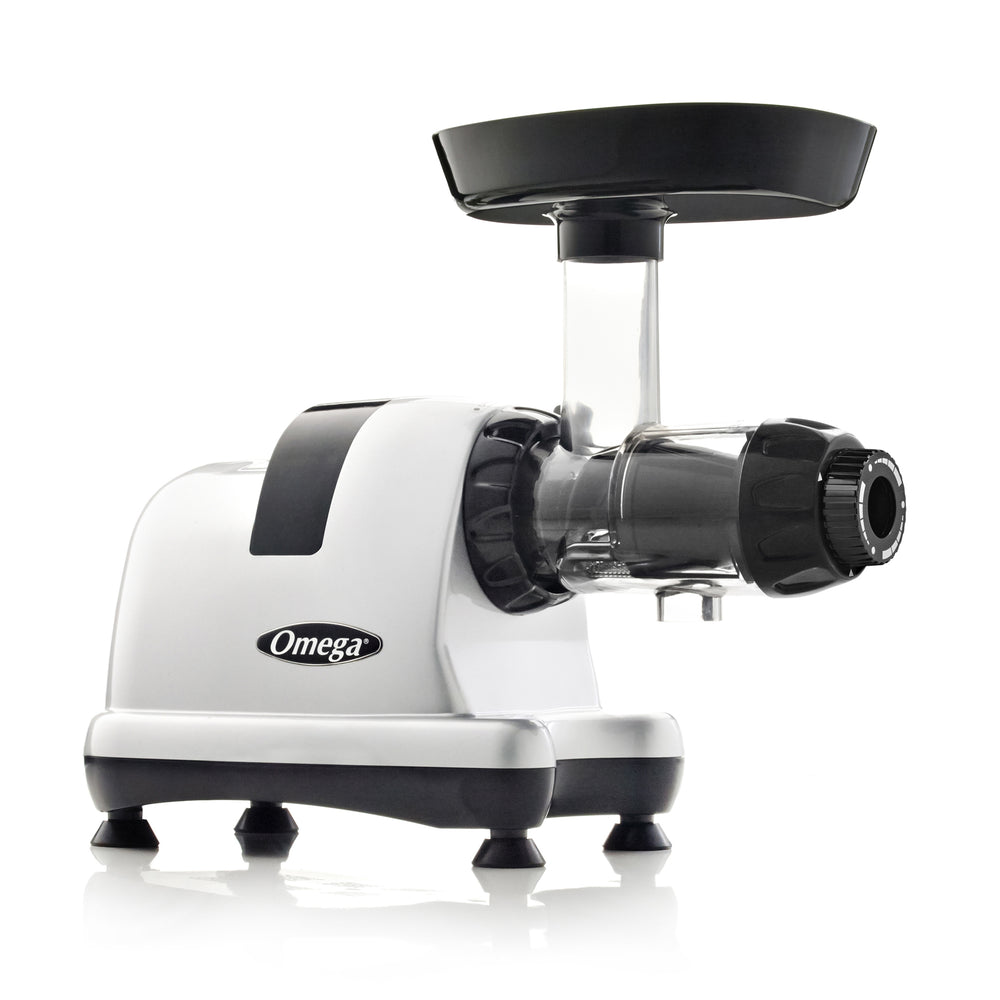 J8006HDS Ultimate Juicer and Nutrition System