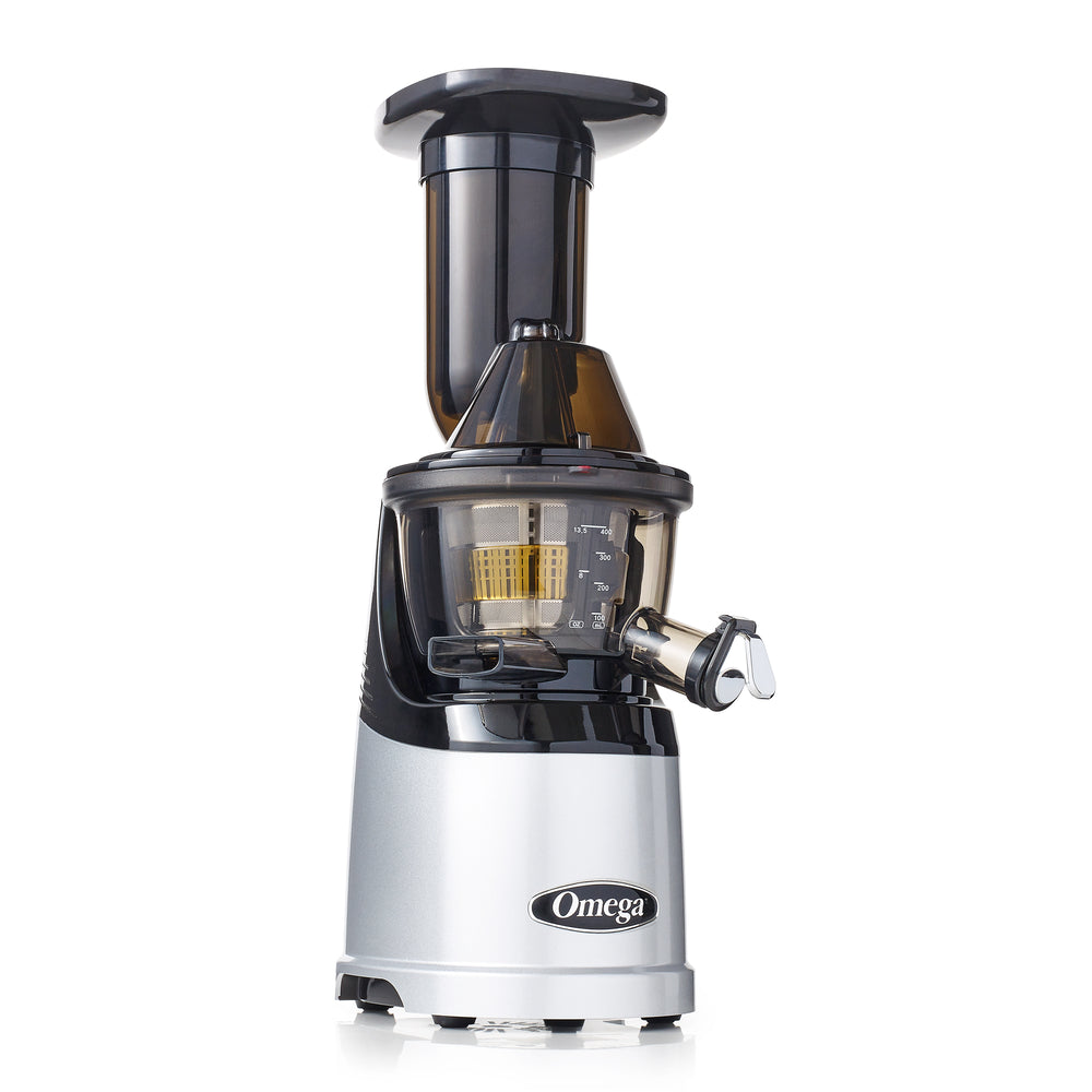 MMV700S MegaMouth Vertical Low-Speed Juicer-Low Speed Vertical-Omega Juicers