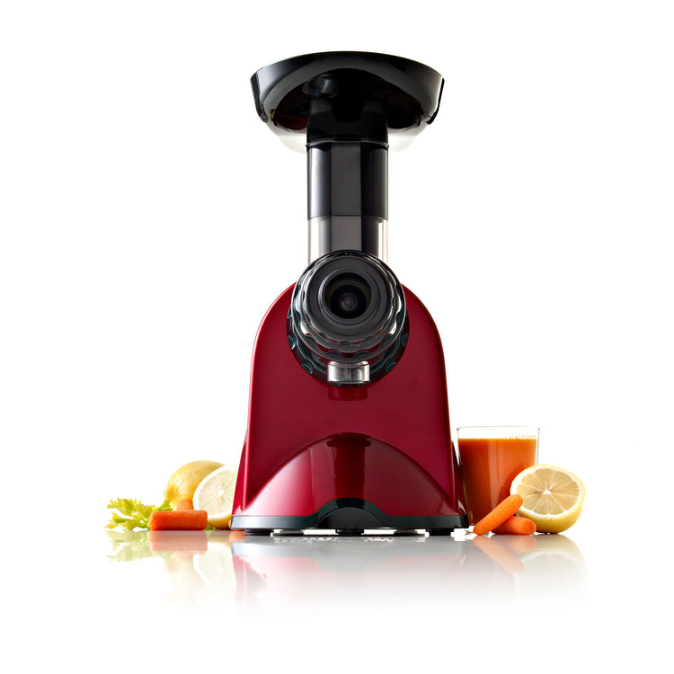NC800HDR Premium Juicer and Nutrition System