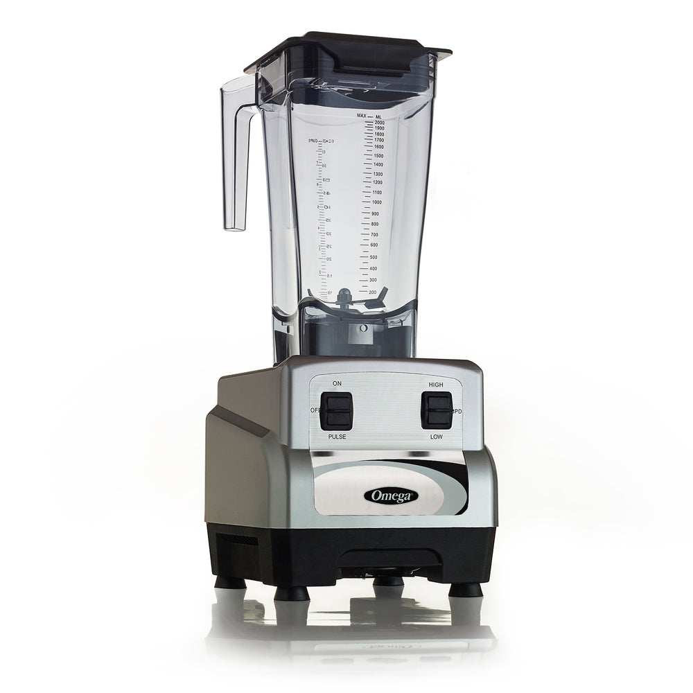 OM6160S 3HP Blender, High / Low Speed-Blenders-Omega Juicers