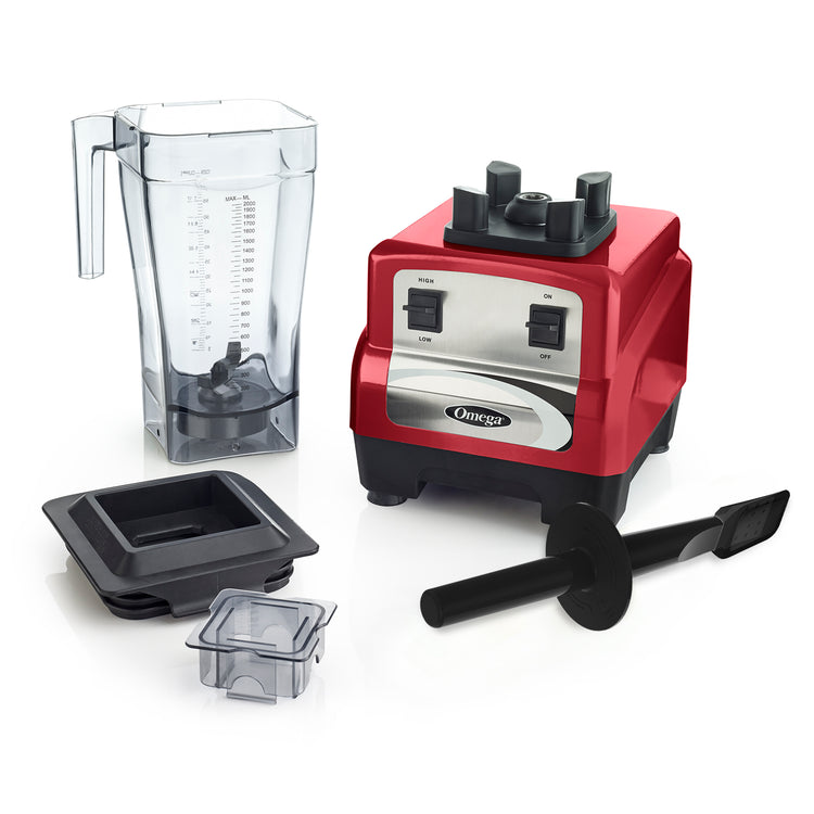 OM6160R 3HP Blender, High / Low Speed