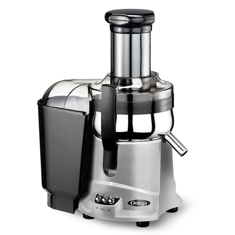 OMG500 High-Speed MegaMouth Juicer