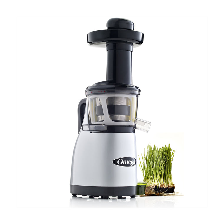 VRT370HDS Ultimate Vertical Low Speed Juicer-Low Speed Vertical-Omega Juicers