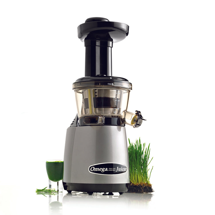 VRT400HDS Premium Vertical Low Speed Juicer