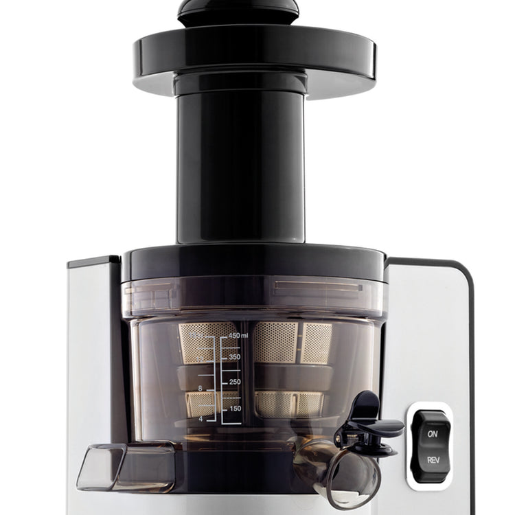 VSJ843QS 43 RPM Vertical Square Low-Speed Juicer