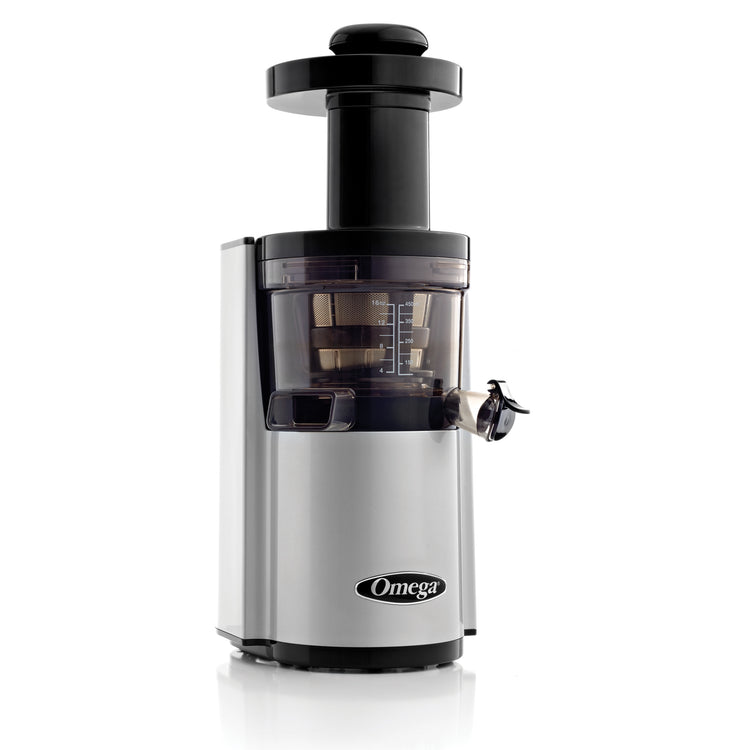VSJ843RS 43 RPM Vertical Round Low-Speed Juicer