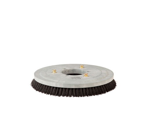 Polypropylene Disk Scrub Brush Assembly - 17 in