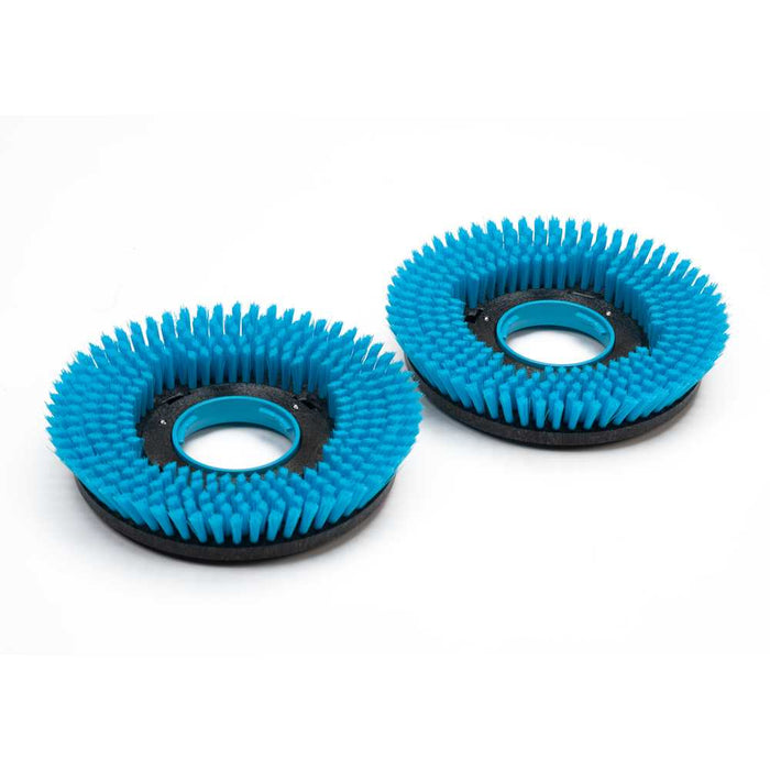i-Mop XL Medium Bristle Set, set of 2