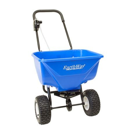 Semi Pro High Output Spreader