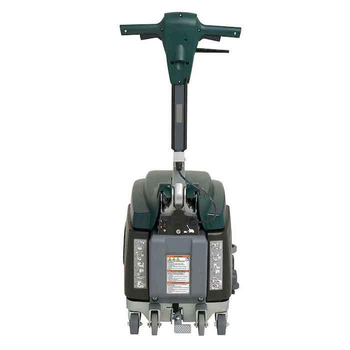 Speed Scrub 15B Battery Walk-Behind Micro Scrubber