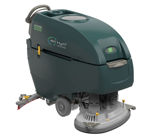 Nobles Speed Scrub 500 Walk-Behind Scrubber