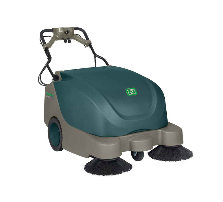 Scout 9 - Large Battery Walk-Behind Sweeper