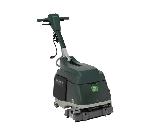 Speed Scrub 15 Walk-Behind Micro Scrubber