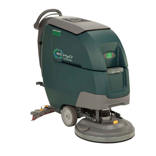 Speed Scrub 300 High Performance Walk-Behind Scrubber