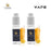 CIGMA 2 Pack E Liquid | Mango Smoothie