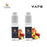 CIGMA 2 Pack E Liquid | Tutti Fruit
