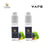 CIGMA 2 Pack E Liquid | Traube