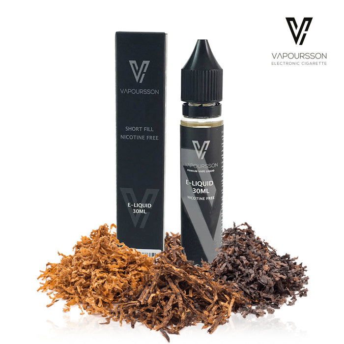 Vapoursson 30ml 0mg