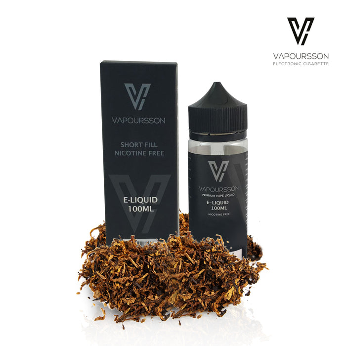 Vapoursson 100ml 0mg