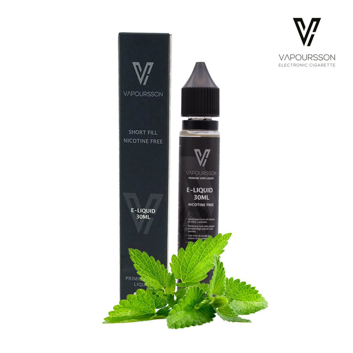 Vapoursson 30ml Spearmint