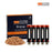 Cigware Prime Clear Cartomizer | Tobacco Blend Flavour E Liquid 5 Pack