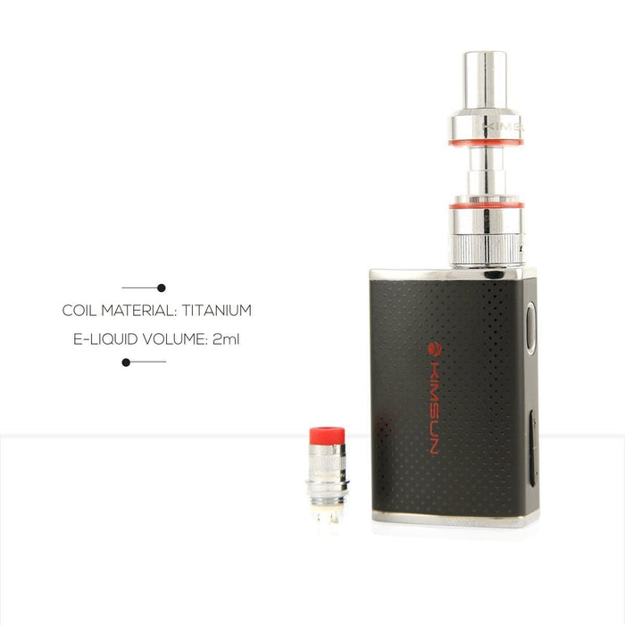 Cigma Mini Mod Box Kit  | Cigee