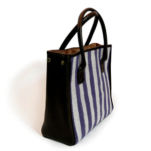 Shahi Tote Bag Purple