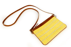 Esha Mini Bag Yellow