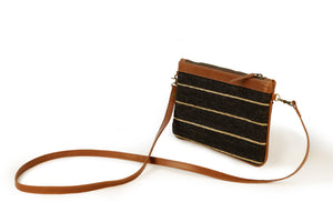 Esha Mini Bag Black